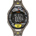 Timex Ironman Sleek 50-Lap | Full-Size Timer Recall Camouflage | Sport Watch <br/> Official eBay Store for Timex, USA