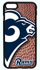 LOS ANGELES RAMS NFL PHONE CASE FOR iPHONE XS MAX XR X 8 7 6S 6 6 PLUS 5 5S 5C 4 $19.99 USD on eBay
