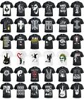 PUNK/METAL/ROCK/FUNNY/JOKES/CELTIC/TRIBAL/SKULL/STAR WAR/Darth Vader/T SHIRT/TOP £9.49 GBP