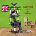 67&quot; Cat Tree Tower Condo Furniture Scratching Post Pet Kitty Play House <br/> Ship from CA &amp; NJ! Premium Quality!! Blowout Prices!!!