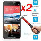 2Pcs 9H HD Premium Tempered Glass Screen Protector Film For HTC Desire Cellphone