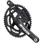 FSA Omega Compact 10 11 Speed Crankset 50 34 w BB 165170175mm New