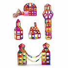 22/25/36/38/40/46/52pcs Children Educational Blocks Magnetic Building Toys mini