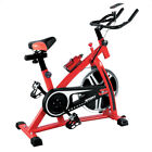 Stationary Exercise Bicycle Indoor Bike Cardio Health Workout Fitness-NEW