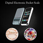 Electronic Digital Compact Weight Scale iPhone Style & 100g Calibration Tool Set