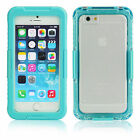 Waterproof Dirt Shockproof Protective Case Full Cover For iPhone 7 6 6s Plus Hot