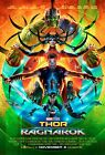 Thor Ragnarok 2017 High Resolution Giclee Print Movie Poster
