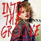 Madonna Into the Groove 1984 Album Cover Canvas Wall Art Poster Print Dvd Cd