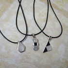 Silver Mother of Pearl necklace- 5 to choose from