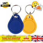 10 X 125Khz RFID T5577 RE-WRITABLE Proximity ID Card Token Tags Key fobs Keyfobs