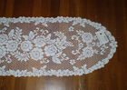 """Heritage Lace Victorian Rose 13""""x54"""" Runner"""