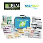 First Aid Kit R1 | Vehicle Max Kit- Fast Aid  (Product code: FAR1V30)