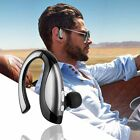 Wireless Bluetooth V4.0 Stereo Business Work Headset Earphone For Iphone Samsung