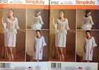 Simplicity 8162 Misses 18th Century Undergarments Sizes: 6-22  You Pick  NEW