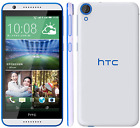 New HTC Desire 820 DUAL SIM 16GB 13MP Android 4G LTE Smartphone - 3 Colours