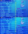 Pokémon ORAS / XY – COMPETITIVE GOODRA 6IV's Shiny/No Shiny