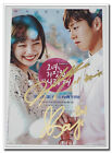 Signed Photo Lee Hyun Woo Park Soo Young The Liar and His Lover Hand Autograph
