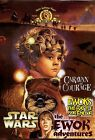 Star Wars Ewok Adventures: Caravan Of Courage/ The Battle For Endor [MGM, 2-DVD] $18.99 USD