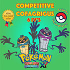 Pokémon ORAS / XY – COMPETITIVE COFAGRIGUS 6IV's Shiny/No Shiny
