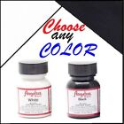 Angelus Acrylic Leather Paint 1oz Sneakers Boots Handbags Sh
