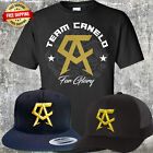 Canelo Saul Alvarez Hat with FREE T-Shirt -  Choice of Truck