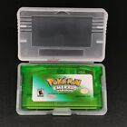 Pokemon Gameboy GBC Game Card Game Boy Advance GBC GBA SP US Version/USA Seller!