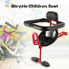 Lixada Bicycle Kids child Front Baby Seat bike Carrier Children Safety Seat S8H9