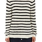 THE ELDER STATESMAN WOMENS PICASSO SWEATER