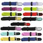 Replacement Watch Band Belt Strap for Garmin Forerunner 230 235 630 220