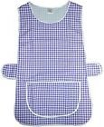 LoomLands Easycare tabard Apron with pocket, FREE DISPATCH & RETURNS, UK SELLER