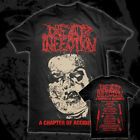 DEAD INFECTION A Chapter Of Accidents T-SHIRT Carcass GENERAL SURGERY goregrind
