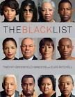The Black List Greenfield-Sanders, Timothy, Mitchell, Elvis Hardcover