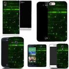 hard durable case cover for samsung & other mobile phones - green dib dobs
