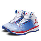 Men's Sneakers Basketball Sports Shoes Outdoor Performance Athletic Shoes