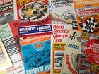 BRISCA F1 Stock Car Championship WORLD FINAL Programmes 1970-1980 - Your Choice