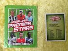 Merlin's Premier Stars 1996 Trading - Your Choice of Cards