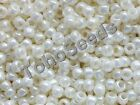 10g Round Toho Glass Sees Beads size 8/0 Japan Big 3mm Rocailles Beads 105 COLOR