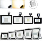 10W 20W 30W 50W 100W 150W 300W SMD LED Floodlight Garden Outdoor Security Lights