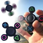 Fidget Hand Spinner PlayStation PS Controller Finger Focus Toy ADHD Autism Kid*