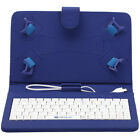 iRULU 7 Inch Android 6.0 Tablet PC Quad Core Bluethooth GMS Test Bundle Keyboard