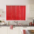 Order a Sample Piece of Vertical Blind Fabric from the Order Blinds Collection