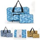 Folding Holdall Travel Bag Cabin Size Waterproof Lightweight Bicycle Design