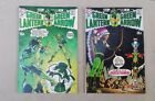 GREEN LANTERN GREEN ARROW Nos 76 and 79 - two GREAT issues!!!!