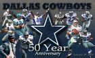 90x150cm Dallas Cowboys National Football Logo Banners Polyester Flags 3ftx5ft