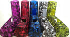 WISMEC SILICONE SKULL CASE RX 2/3 BOTH 2 OR 3 BATTERY SLEEVE