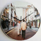 "Oasis - (What's The Story) Morning Glory (1995) 12"" Vinyl Record Clock gallagher"