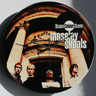 "Ocean Colour Scene - Moseley Shoals (1996) - 12"" Vinyl Record Clock, OCS"