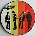 "Paolo Nutini - These Streets (2006) - 12"" Vinyl Record Clock"