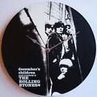 """The Rolling Stones - Decembers Children (And..) (1965) - 12"""" Vinyl Record Clock"""