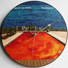 "Red Hot Chili Peppers - Californication (1999) - 12"" Vinyl Record Clock"